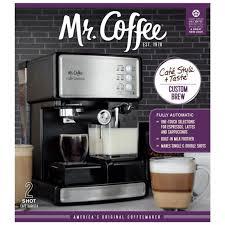 Best Coffee Maker Espresso Machine