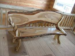 How To Make Rustic Furniture Mountain