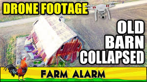 Old Collapsed Barn - Drone Footage - YouTube Watch Unique Sliding Barn Door With Glass Alarm Retro Style Bedside Table Pottery Teknologimagasinet On Twitter Slr Alarm Etter Sjekk Av Gps Splendid Clock 83 Old Collapsed Drone Footage Youtube Kids Clock Things To Decorate Kidz Room Pocket Philogicco Bedroom Girls Blue Bedding Brick Clocks Lamps Update 3alarm Hay Barn Fire In Woods Cross Damages Determined Plate For 2alarm Strikes Marietta Local News Sheriffs Office Smoking Tobacco Barns Are Not Cause For
