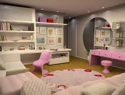 Cute Girly Room Ideas Download Decorations For Bedrooms Gen4congress Pink And Gray