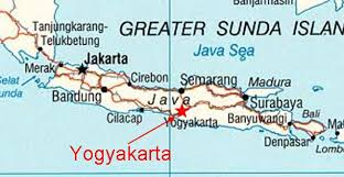 Yogyakarta Is A Special Region In Central Java It One Of The Most Visited Place Indonesia Due To Its Natural Beauty And Cultural Heritage