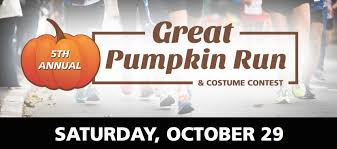 Great Pumpkin 10k 2017 by Burn The Bird 5k 10k Great Falls Montana 10k 5k