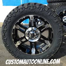 Custom Automotive :: Packages :: Off-Road Packages :: 20x9 XD Series ... Black Rock Styled Offroad Wheels Choose A Different Path Dodge Ram 2500 Fuel Hostage D530 Chrome Dick Cepek Tires And Wheels 042014 F150 Tires Used And Milroy Auto Truck Salvage Commercial Semi Anchorage Ak Alaska Tire Service Off Road Rims And Rim Ideas Dubsandtirescom Monster Edition Chevy Rad Packages For 4x4 2wd Trucks Lift Kits 37 Toyo Open Country Tires On 20 Bmf Wheels Under F350 Pickup Readywheels Wheel Package Deal