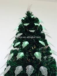 6ft Pre Lit Christmas Tree Walmart by Ideas Fiber Optic Christmas Tree Christmas Tree Prelit