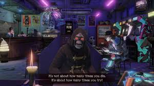 Hit The Floor Character Dies by Let It Die Ps4 Review Haters Gonna Usgamer