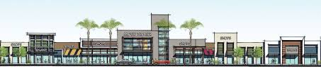 Renovated East Hills Mall could have stores like Kohl s Olive