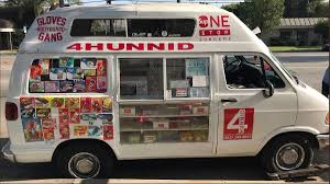 100 Icecream Truck Two Men Accused Of Selling Meth And Marijuana From Ice Cream Truck