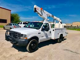 2004 FORD F450 4X4 BUCKET TRUCK, Saginaw TX - - Equipmenttrader.com 1995 Ford F450 Versalift Sst36i Articulated Bucket Truck Youtube 2004 F550 Bucket Truck Item K7279 Sold July 14 Con 2008 4x4 42 Foot 32964 Cassone And 2011 Ford Sd Bucket Boom Truck For Sale 575324 2010 F750 Xl 582989 2016 Altec At40g Insulated Super Duty By9557 For Sale In Massachusetts 2000 F650 Atx Equipment 2012 Used F350 4x2 V8 Gasaltec At200a At Municipal Trucks