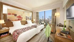 solid wood mdf veneer 3 hotel bedroom furniture sets