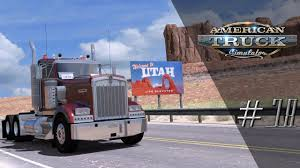 Lets Play' American Truck Simulator - The Road To Utah! - #78 ... Used Thermo King Reefer Youtube 2017 J L 850 Utah Doubles Dry Bulk Pneumatic Tank Trailer For Transport In The Truck Parkapple Valley Utah Stock Photo Truck Trailer Express Freight Logistic Diesel Mack Salt Lake City Restaurant Attorney Bank Drhospital Hotel Cr England Partners With University Of Football Team To Pacific Time Zone As You Go Into Nevada On Inrstate 80 At Ak Truck Sales Commercial Insurance 2019 Utility 1580 Evo Edition Utility Fatal Collision Between Two Ctortrailers Closes Sr28 Hauling 2 Miatas Crashes Hangs Above Steep Dropoff I15