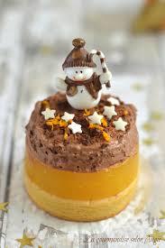 recette de dessert pour noel dessert de noël farine de lupin orange chocolat vegan la