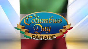 Columbus Indiana Pumpkin Patch by Chicago U0027s 2014 Columbus Day Parade Abc7chicago Com