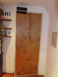 Gun Safe Room Doors With Custom Panic Room Door Design Popular