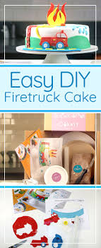 DIY Firetruck Cake That Is So Easy! Cute Kits And Simple Steps From ... Fire Truck Cake Mostly Enticing Image Birthday Family My Little Room Truck Cake First Themes Gluten Free Allergy Friendly Nationwide Delivery Wedding Cakes Wwwtopsimagescom Decorations Easy Decoration Ideas Tutorial How To Make A Fireman How Firetruck Archives To Parent Todayhow Old Engine Howtocookthat Dessert Chocolate Splendid