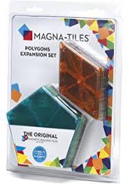 magna tiles皰 32 set toys