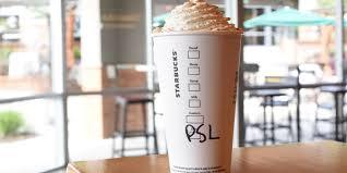 Pumpkin Spice Latte K Cups by Starbucks U0027 Pumpkin Spice Latte Roll Out Is Confusing Everyone