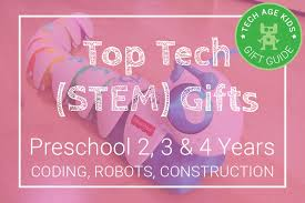847 Best Toys For Girls by Top Tech Stem Gifts For Kids Aged 2 3 And 4 Coding Robots