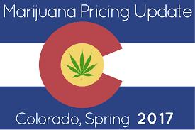 Colorado Springs Pumpkin Patch 2017 by Marijuana Prices In Denver And Colorado Spring 2017 Update