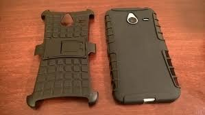 Oxgord Tactical Floor Mats by Microsoft Lumia 640 Xl Phone Case From Fosmon Technology U2013 Red