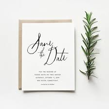 Paperlust Save the Date Wording Guide Wedding