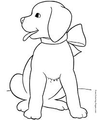 Skillful Animal Print Coloring Pages Free Printable