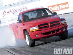 1998 Dodge Dakota R/T - Hot Rod Network