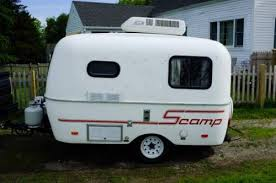 Please Check Out Scamp Trailers On Line For More Details And Call Or Email Me With Any Questions The Trailer Is Located Near Bar Harbor Mount Desert
