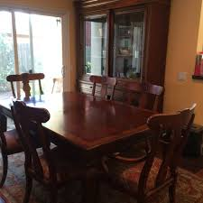 Ethan Allen Dining Room Chairs by Excellent Ethan Allen Dining Room Set 94 Upon Small Home Decor