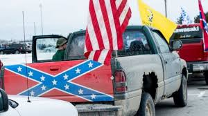 Michigan School Says Trucks With Confederate Flags Were 'Potentially ... Michigan School Says Trucks With Confederate Flags Were Potentially Flag Group Charged With Terroristic Threats Nbc News Shut After Flagbearing Truck Gatherings Fox Photos Clay High Schooler Told To Take Down From A Guy His And The West Salem Students Force Frdomofspeech Shdown Display Of Flags Fly At Hurricane High Education Some Americans Still Despite Discnuation The Rebel Flag Isnt About Its Identity Peach Pundit Raw Video Rally Birthday Partygoers Clashing 100 Blankets Given By Gunfire Heard Near Proconfederate In Ocala Wftv