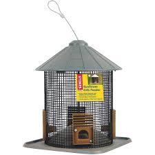 Stokes Select Sunflower Crib Bird Feeder 50171 Warner Supply Do