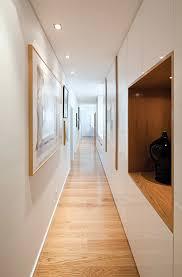 recessed modern hallway lighting fixtures bright hallway