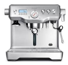 Probably The Best Coffee Machine In World Sage By Heston Blumenthal Dual
