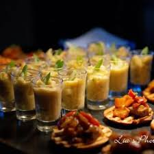 cuisine az verrines aroma culinary catering 38 photos caterers 2625 w guadalupe rd