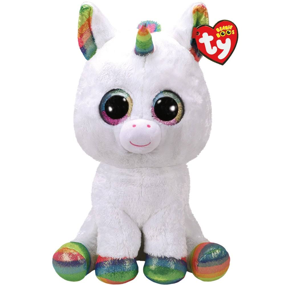 Ty Beanie Boo Pixy The Unicorn