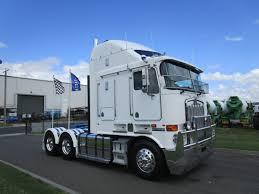 2010 Kenworth K108 For Sale In Laverton North At Adtrans Used Trucks ...