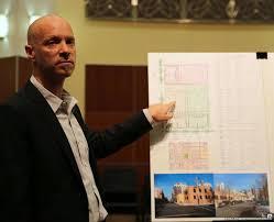 100 Studio Dwell Chicago Principal Mark Peters Architecture