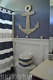 best 25 navy bathroom decor ideas on pinterest navy home decor