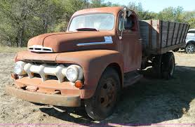 1951 Ford F6 Flatbed Truck | Item H2414 | SOLD! October 22 A... 1951 Ford F1 For Sale Near Beeville Texas 78104 Classics On Ford F100 350 Sbc Classis Hotrod Lowrider Restomod Lowrod True Barn Find Pickup Sale Classiccarscom Cc1033208 1950 Coe Wallpapers Vehicles Hq Pictures 4k Pin By John A Man Can Dreamwhlist Pinterest Dodge Ram Volo Auto Museum Truck Mark Traffic 94471 Mcg Riverhead New York 11901