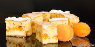 monali aprikosenkuchen mit weisser schokolade monali