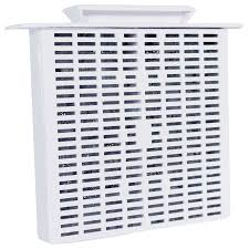 Top Ductless Bathroom Fan With Light by Choosing The Best Ductless Bathroom Exhaust Fan My Horizon Home