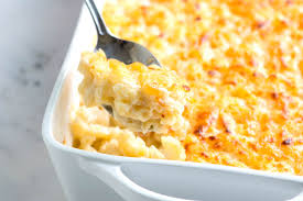 Crazy Good Creamy Baked Mac And Cheese Recipe