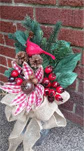 Cemetery Christmas Decoration Ideas Spike Grave Collection Of Tree Base