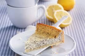 mohn zitronen cheesecake rezept