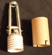Leviton Lamp Holder 250w 250v by Leviton Lighting Replacement Sockets Ebay