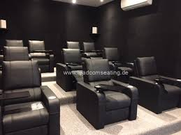 the glen shopping centre cinema and theater seating