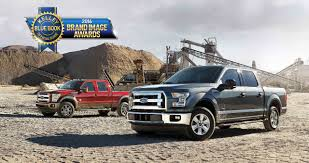 100 Blue Book On Trucks Ford Named KBBcoms Best Overall Truck Brand For Third