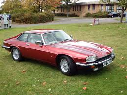 Jaguar XJS The ultimate Grand Tourer XJS & XJ from KWE Cars