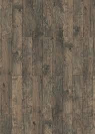 Dark Grey Flooring Thick X 6 Inch W Laminate In Hickory Gray