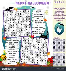 Free Halloween Brain Teasers Printable by 100 Halloween Logic Puzzle Free Printable Printout