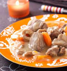 cuisiner du veau blanquette de veau facile les meilleures recettes de cuisine d
